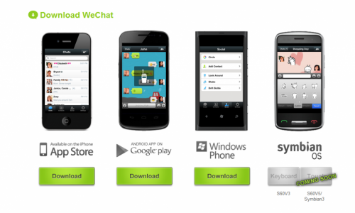 descargar-wechat-app