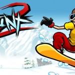 Istunt 2:  juego de snowboard para Android e iOS
