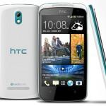HTC Desire 500, con 4 núcleos y 8 megapixels