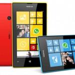 Ya esta disponible en Argentina el Nokia Lumia 520