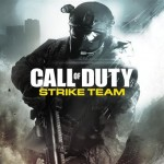 Call of Duty: Strike Team llega a iOS