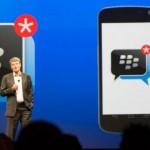 Conseguir Pin Blackberry para BBM de Android