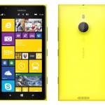 Las primeras phablets de Nokia: Lumia 1520 y Lumia 1320