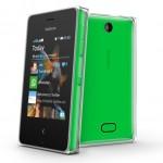 Nuevos Nokia Asha 500, Asha 502 y Asha 503 de gama baja