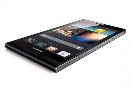 huawei ascend p6 en movilnet