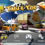 Table Top Racing, un juego al estilo Micro Machines para Android e iOS