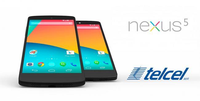nexus-5-telcel