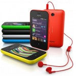 Presentado Nokia Asha 230 en MWC 2014