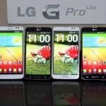 LG G Pro Lite llega a la Argentina con movistar