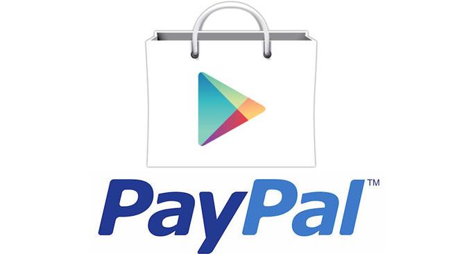google-play-paypal