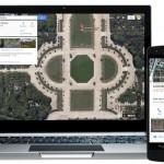 Actualización de Google Maps con nuevas mejoras