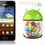 Actualizar a Jelly Bean Samsung Galaxy Advance