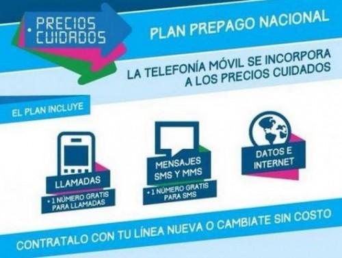 PPN Plan Prepago Nacional