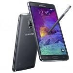Samsung Galaxy Note 4 presentado oficialmente en el IFA 2014