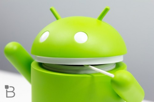 Android Lollipop caracteristicas