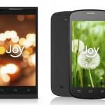 BGH presenta su línea de smartphones Joy en Argentina