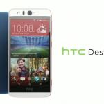 HTC Desire EYE: un smartphone para fotos selfies