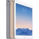 Nuevos iPad Air 2 y iPad Mini 3, características y precio