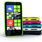 Nokia Lumia 520 Trucos: Códigos secretos