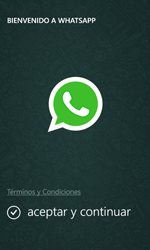 configurar whatsapp lumia
