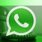 Función llamada de Voz en WhatsaApp para Android