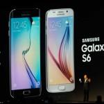 Características y precio de los nuevos samsung Galaxy S6 y Galaxy S6 Edge