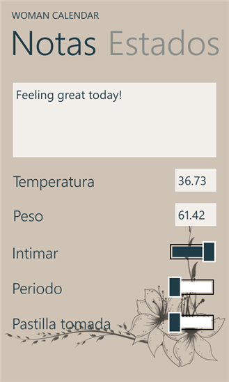 calendario menstrual2