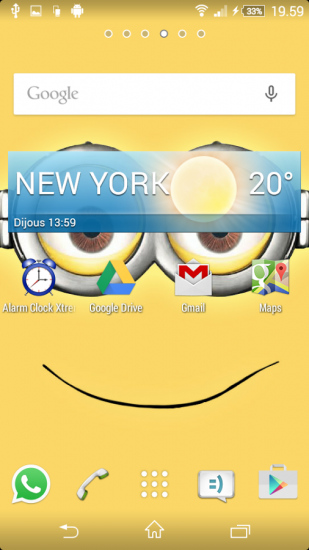 Wallpapers Hd De Los Minions Para Android