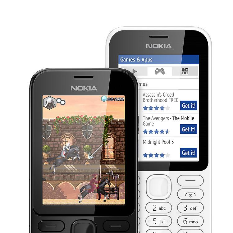 Nokia-222