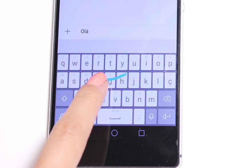 huawei-p8-teclado
