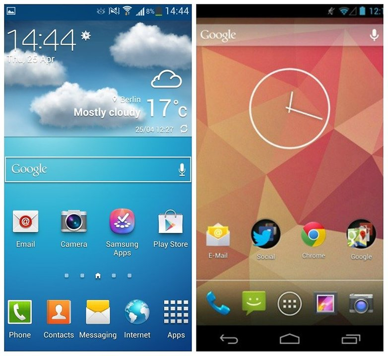 touchwiz-android