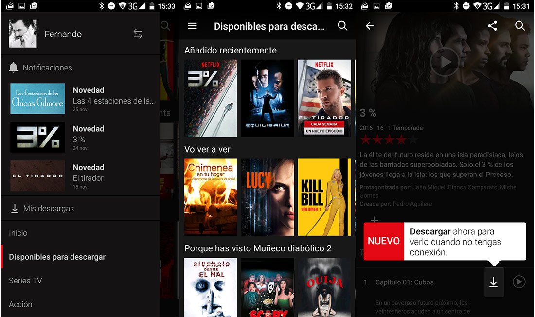 Tutorial para descargar películas 2017 | full estrenos en hd youtube.