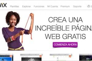 wix_crear_pagina