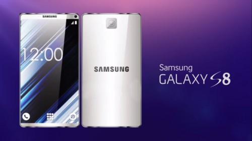 Samsung S8, caracteristicas y disponibilidad en Argentina