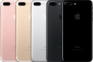 iPhone 7 en claro argentina