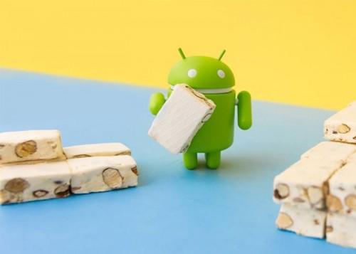 Celulares Motorola que actualizaran a Android 7 (Nougat)
