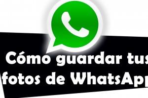 Descargar las fotos de perfil de mis contactos en Whatsapp