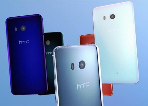 HTC U11, todas sus caracteristicas y precios