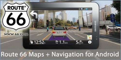 Los 5 mejores GPS Gratis para Android del 2017-