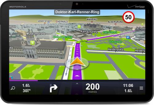 Los 5 mejores GPS Gratis para Android del 2017.