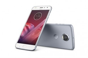 Lenovo presentó su móvil Motorola Moto Z2 Play