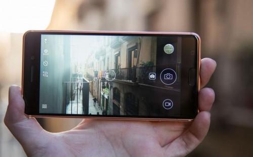 Nokia invade el mercado en junio