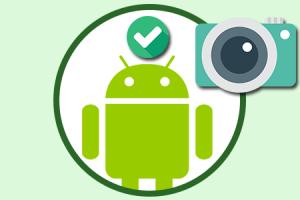 solución Error en Cámara en Android