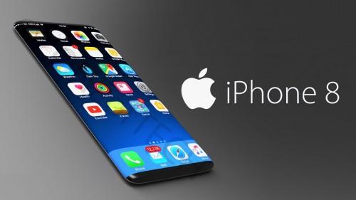 lanzamiento de iphone8