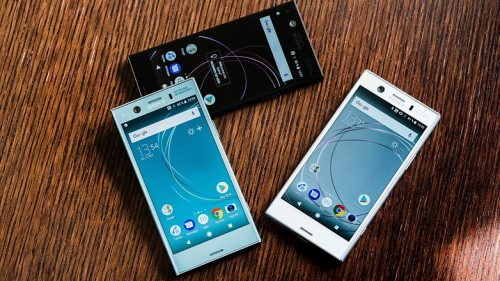 Sony-XZ1-compact-