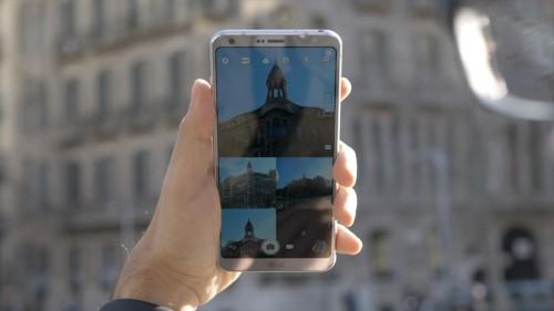 LG G6-