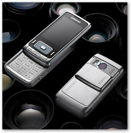 Samsung SGH-G800 1