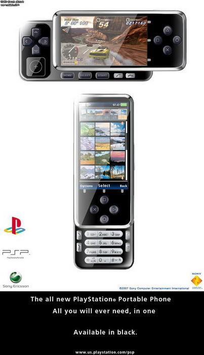 Concept Sony