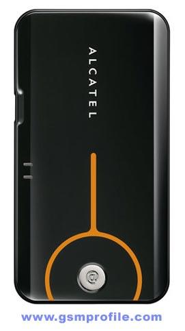 Alcatel X020