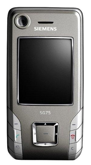 Siemens SG75